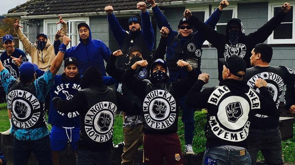 New Zealand's Gang Problem