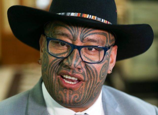 Maori Joke